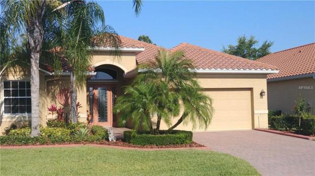 6746 41ST STREET Circle E, Sarasota, FL 34243 (MLS #A4401158) :: Zarghami Group
