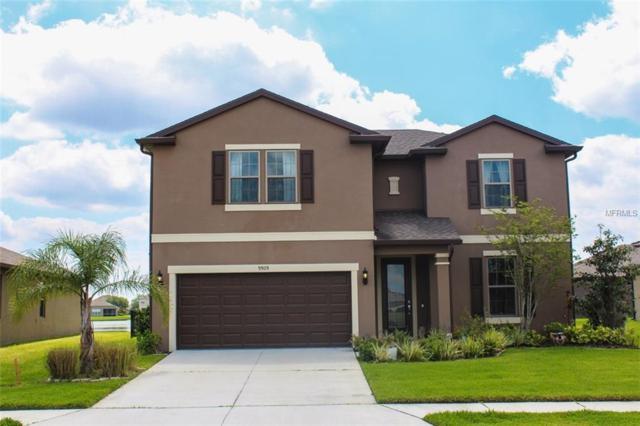 9909 61ST Street E, Parrish, FL 34219 (MLS #A4401164) :: TeamWorks WorldWide