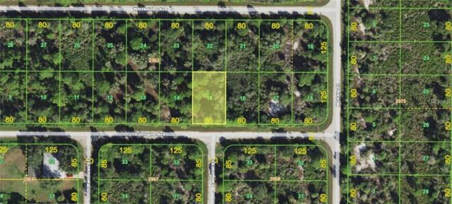14314 Bastogne Avenue, Port Charlotte, FL 33953 (MLS #A4401177) :: The Price Group