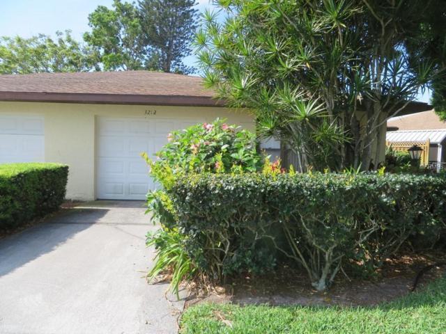 3212 Vivienda Boulevard, Bradenton, FL 34207 (MLS #A4401179) :: Zarghami Group