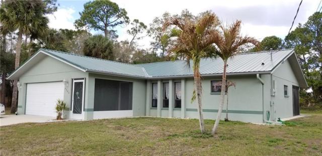 4164 Cuthbert Avenue, North Port, FL 34287 (MLS #A4401184) :: TeamWorks WorldWide