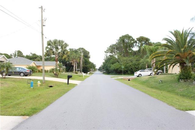 Cuthbert Avenue, North Port, FL 34287 (MLS #A4401189) :: TeamWorks WorldWide