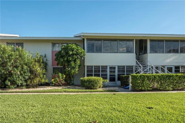 2505 Beneva Road #6, Sarasota, FL 34232 (MLS #A4401213) :: The Duncan Duo Team
