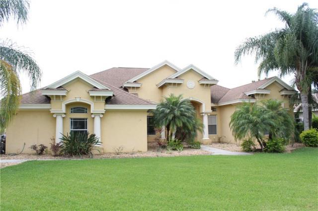 3862 155TH Avenue E, Parrish, FL 34219 (MLS #A4401224) :: The Light Team
