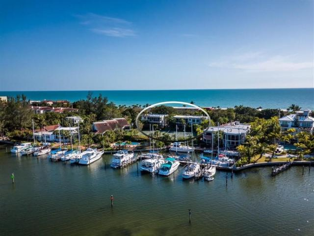 3440 Gulf Of Mexico Drive #10, Longboat Key, FL 34228 (MLS #A4401247) :: The Duncan Duo Team