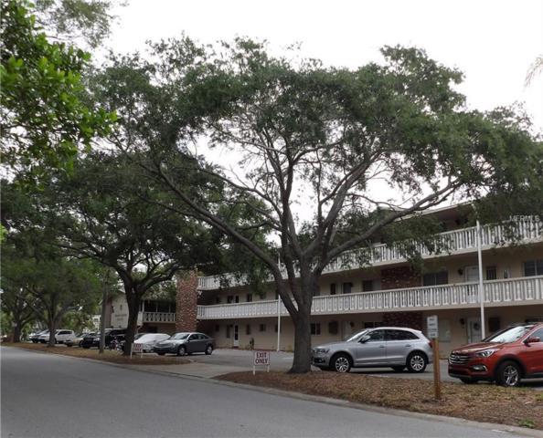 3755 S School Avenue #51, Sarasota, FL 34239 (MLS #A4401252) :: The Duncan Duo Team