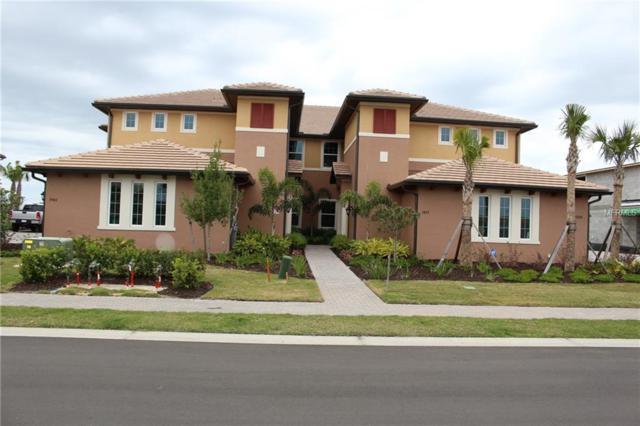 7478 Divot Loop 6C, Lakewood Ranch, FL 34202 (MLS #A4401266) :: Team Bohannon Keller Williams, Tampa Properties
