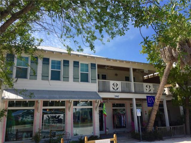 216 Pine Avenue, Anna Maria, FL 34216 (MLS #A4401267) :: The Duncan Duo Team