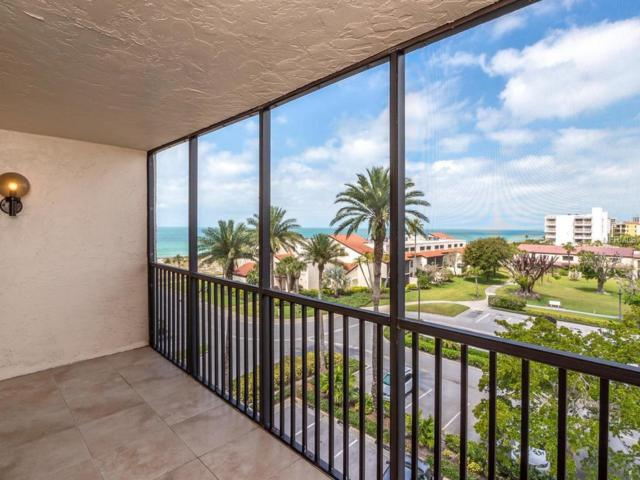 2045 Gulf Of Mexico Drive M1-415, Longboat Key, FL 34228 (MLS #A4401273) :: Medway Realty