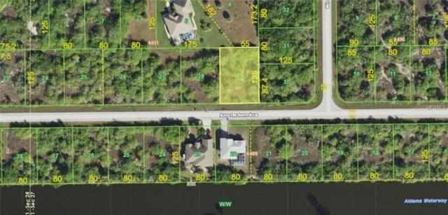 15044 Amsterdam Avenue, Port Charlotte, FL 33981 (MLS #A4401356) :: The BRC Group, LLC