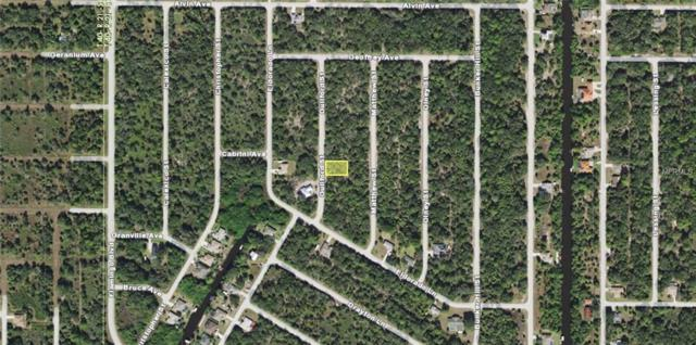 3128 Guilford Street, Port Charlotte, FL 33948 (MLS #A4401360) :: The Duncan Duo Team