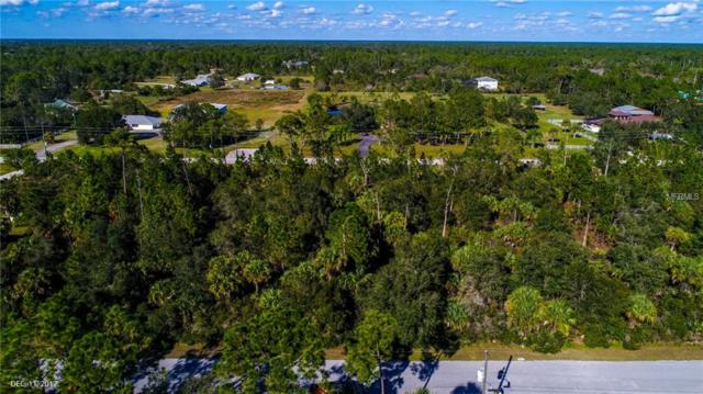 Keating Avenue, North Port, FL 34291 (MLS #A4401379) :: Medway Realty