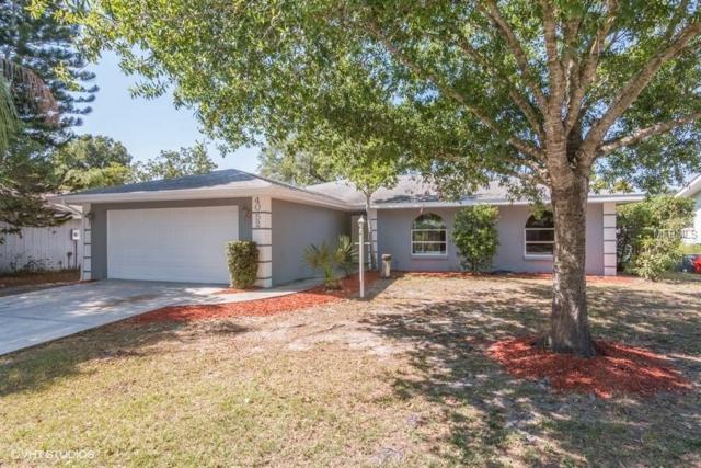 4052 Palau Drive, Sarasota, FL 34241 (MLS #A4401399) :: Medway Realty