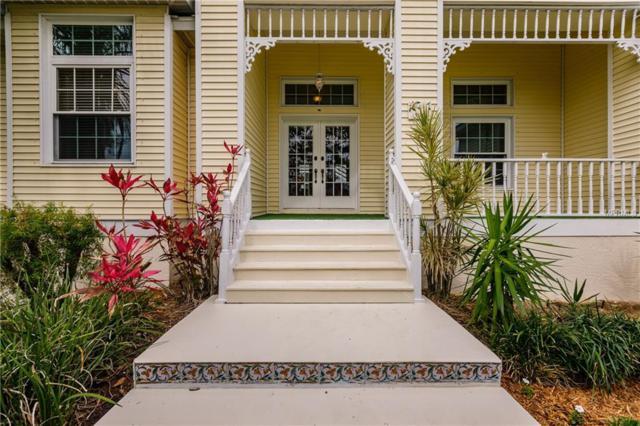 355 Dolphin Shores Circle, Nokomis, FL 34275 (MLS #A4401442) :: Medway Realty
