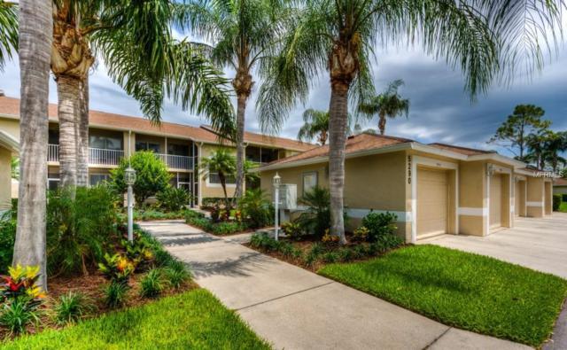 5290 Hyland Hills Avenue #1924, Sarasota, FL 34241 (MLS #A4401443) :: The Duncan Duo Team