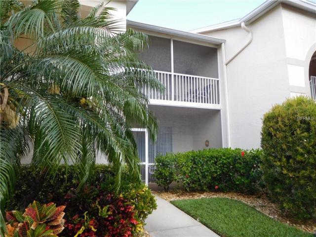 9490 High Gate Drive #2012, Sarasota, FL 34238 (MLS #A4401458) :: The Duncan Duo Team