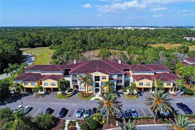 5401 Bentgrass Drive 1-303, Sarasota, FL 34235 (MLS #A4401489) :: KELLER WILLIAMS CLASSIC VI