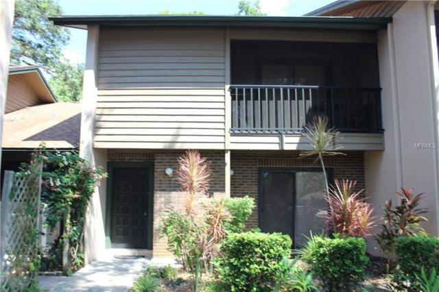 961 Sunridge Drive #105, Sarasota, FL 34234 (MLS #A4401516) :: The Duncan Duo Team