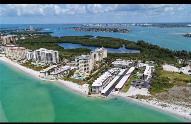 2100 Benjamin Franklin Drive 104FAI, Sarasota, FL 34236 (MLS #A4401523) :: Medway Realty