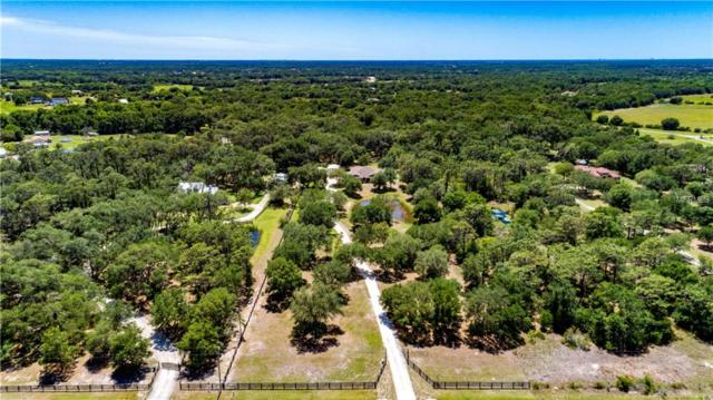 16721 County Road 675, Parrish, FL 34219 (MLS #A4401548) :: Griffin Group