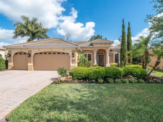 4515 Tuscana Drive, Sarasota, FL 34241 (MLS #A4401550) :: KELLER WILLIAMS CLASSIC VI