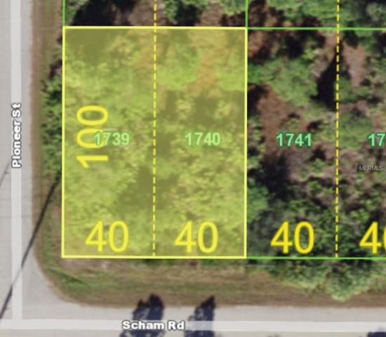 26280 Scham Road, Punta Gorda, FL 33955 (MLS #A4401554) :: Godwin Realty Group