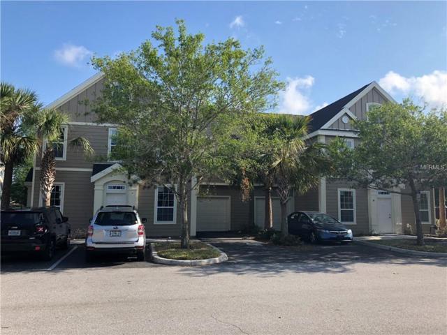 5631 Rosehill Road #201, Sarasota, FL 34233 (MLS #A4401564) :: Medway Realty