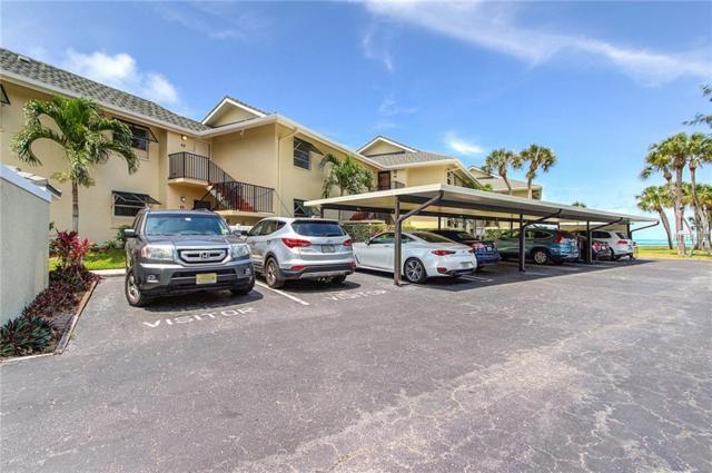 4660 Ocean Boulevard C2, Sarasota, FL 34242 (MLS #A4401569) :: KELLER WILLIAMS CLASSIC VI