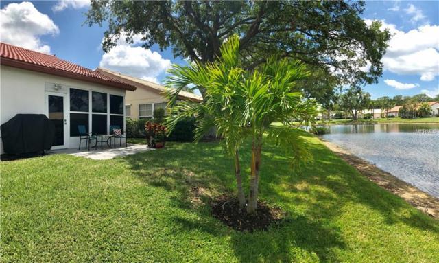 4181 Vallarta Court #3021, Sarasota, FL 34233 (MLS #A4401574) :: KELLER WILLIAMS CLASSIC VI