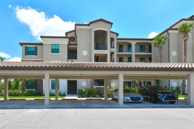 16706 Vardon Terrace #303, Bradenton, FL 34211 (MLS #A4401577) :: Griffin Group