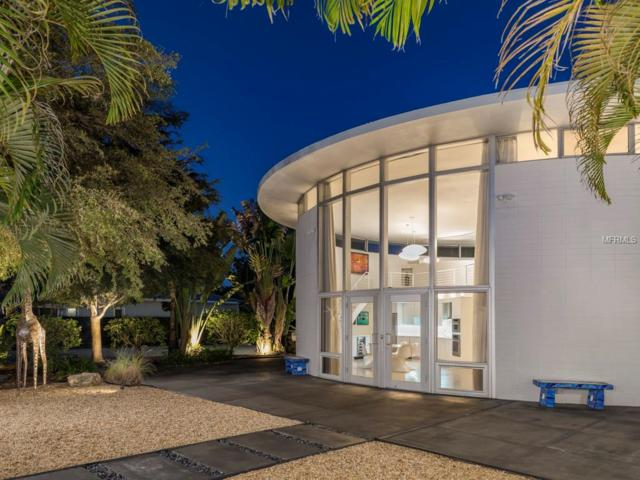 4433 Riverwood Avenue, Sarasota, FL 34231 (MLS #A4401605) :: The Duncan Duo Team