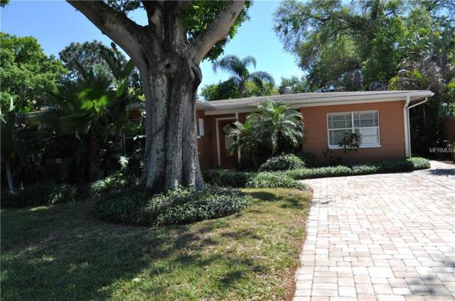 3818 W San Miguel Street, Tampa, FL 33629 (MLS #A4401635) :: The Duncan Duo Team