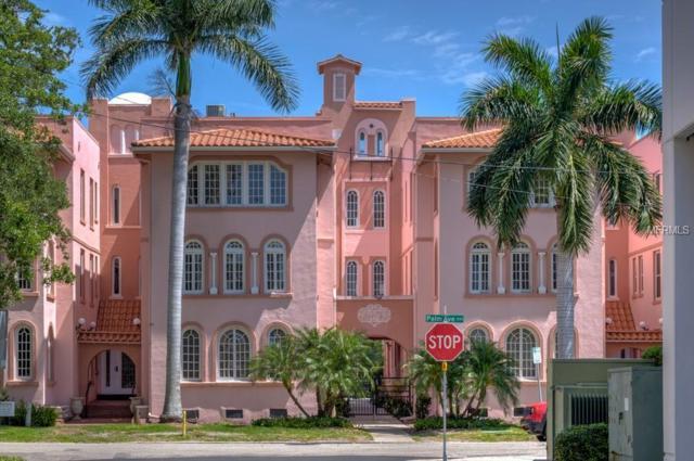 1221 N Palm Avenue #305, Sarasota, FL 34236 (MLS #A4401649) :: Team Bohannon Keller Williams, Tampa Properties