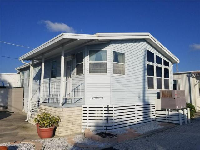 3710 Gulf Of Mexico Drive D1, Longboat Key, FL 34228 (MLS #A4401662) :: The Duncan Duo Team