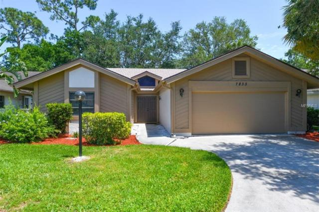 7833 Pine Trace Drive, Sarasota, FL 34243 (MLS #A4401691) :: The Duncan Duo Team