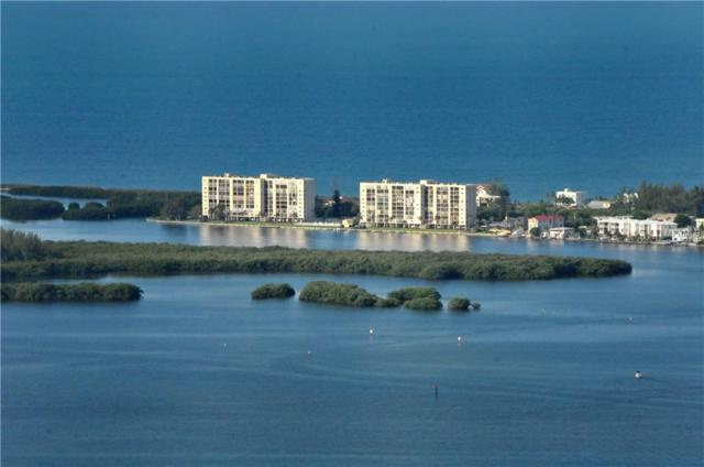 9397 Midnight Pass Road P3, Sarasota, FL 34242 (MLS #A4401699) :: The Duncan Duo Team