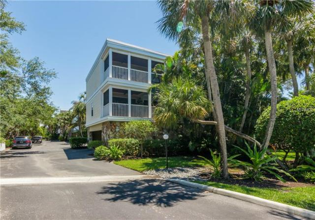 5320 Gulf Of Mexico Drive #105, Longboat Key, FL 34228 (MLS #A4401709) :: The Duncan Duo Team