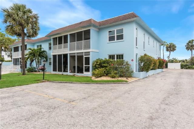 4307 Gulf Drive #106, Holmes Beach, FL 34217 (MLS #A4401782) :: The Duncan Duo Team