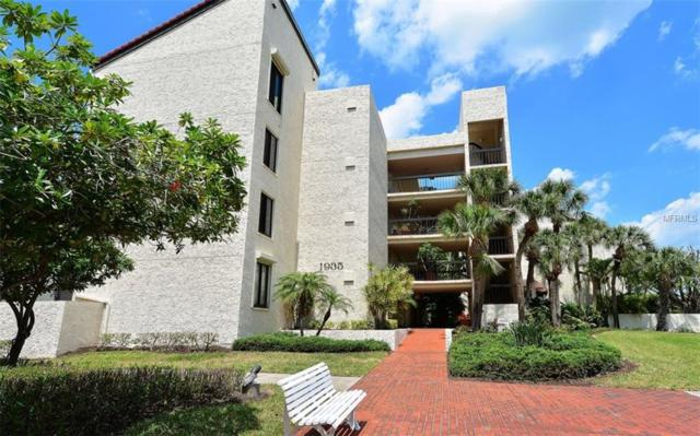 1935 Gulf Of Mexico Drive G7-409, Longboat Key, FL 34228 (MLS #A4401787) :: The Duncan Duo Team