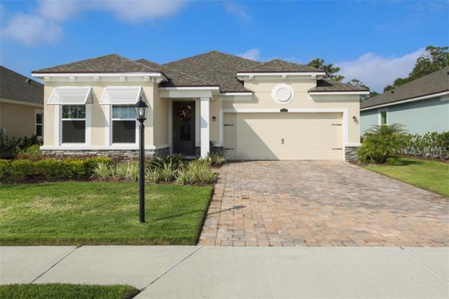 5236 Bentgrass Way, Lakewood Ranch, FL 34211 (MLS #A4401796) :: The Duncan Duo Team
