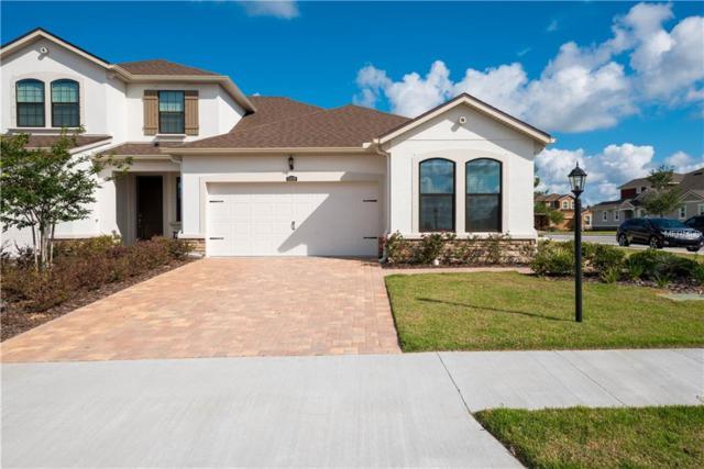 11839 Brookside Drive, Bradenton, FL 34211 (MLS #A4401835) :: The Duncan Duo Team