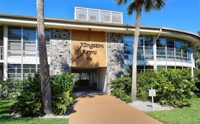 500 S Washington Drive 12B, Sarasota, FL 34236 (MLS #A4401852) :: The Duncan Duo Team
