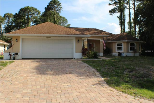 15027 Community Avenue, Port Charlotte, FL 33953 (MLS #A4401913) :: The Duncan Duo Team