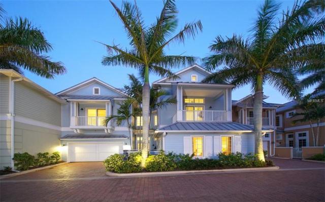 1060 Seagrove Lane Ch3, Sarasota, FL 34242 (MLS #A4401942) :: The Duncan Duo Team