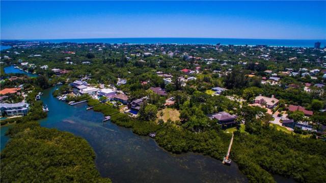 1382 Roberts Bay Lane, Sarasota, FL 34242 (MLS #A4401953) :: The Duncan Duo Team