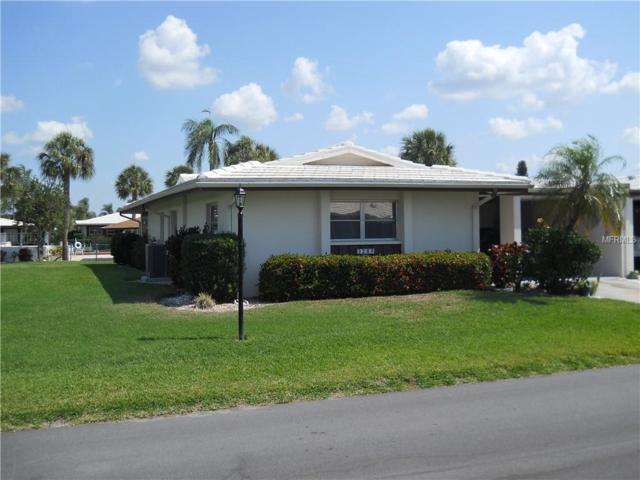 3289 Gifford Lane #311, Sarasota, FL 34239 (MLS #A4401964) :: The Duncan Duo Team