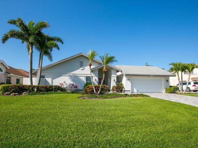 3818 Torrey Pines Way, Sarasota, FL 34238 (MLS #A4401965) :: The Duncan Duo Team