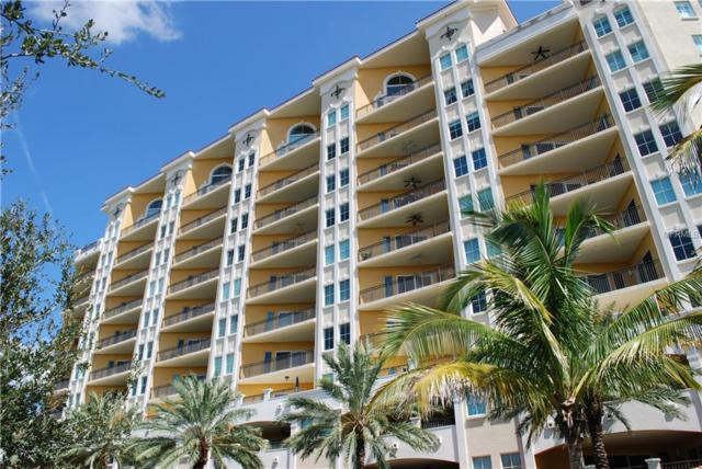 501 Haben Boulevard #202, Palmetto, FL 34221 (MLS #A4401979) :: Lovitch Realty Group, LLC
