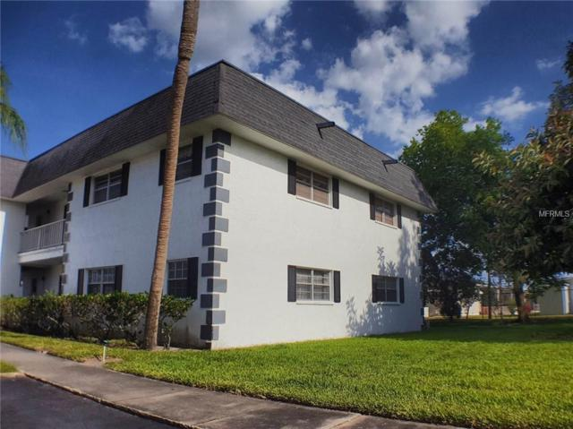 102 47TH AVENUE Drive W #342, Bradenton, FL 34207 (MLS #A4401995) :: The Duncan Duo Team