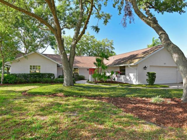 4965 Marsh Field Road, Sarasota, FL 34235 (MLS #A4402010) :: Griffin Group